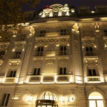 Nice Boscolo Exedra Hotel